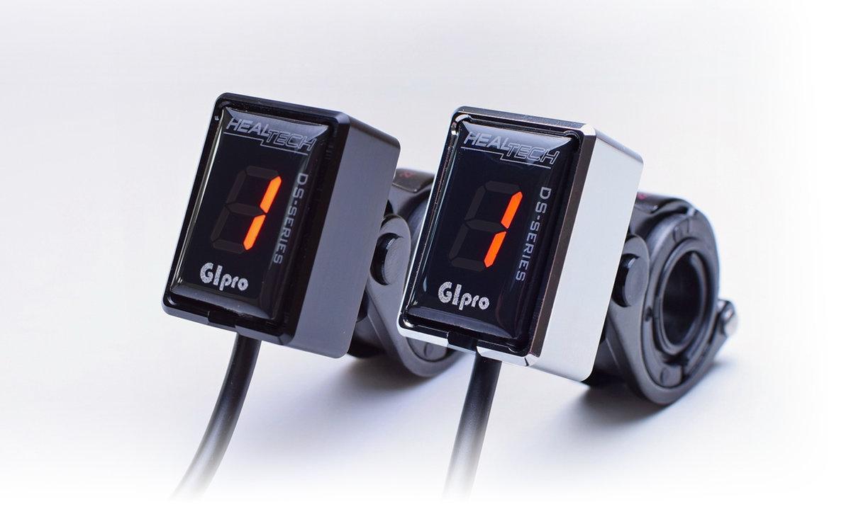 Индикаторы передачи GIpro DS, GIpro X-type, GIpro ATRE G2
