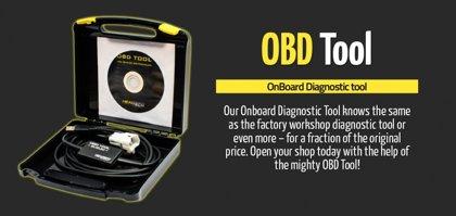OBD Tool Healtech: OBD-H01, OBD-K01, OBD-S01 - модуль диагностики мотоциклов