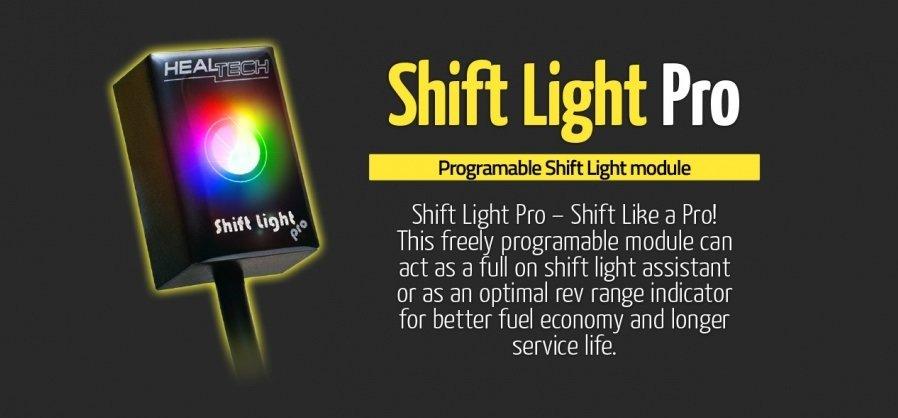 Shift Light pro Healtech, SLP профессиональный шифт лайт