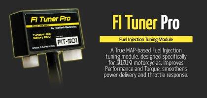 FI Tuner Pro Healtech FIT-S01 блок управления инжектором Power Commander