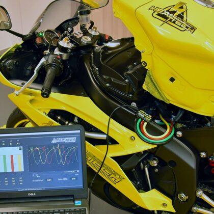Удачная синхронизация дросельной заслонки инжектора мотоцикла